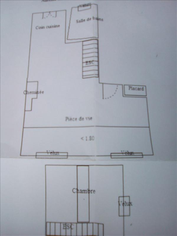 Vente appartement Caen 85000€ - Photo 5