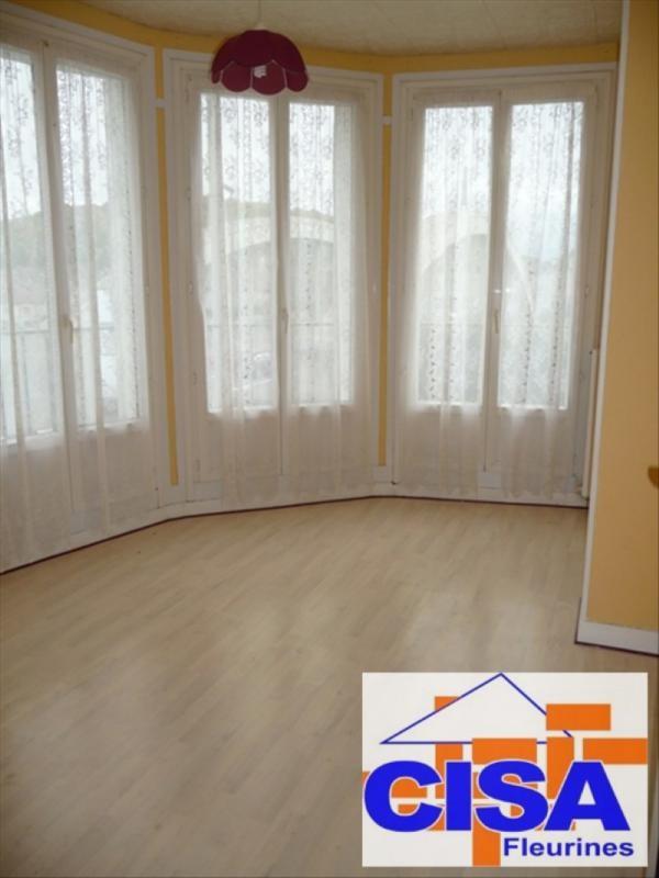 Location maison / villa Pont ste maxence 700€ CC - Photo 5
