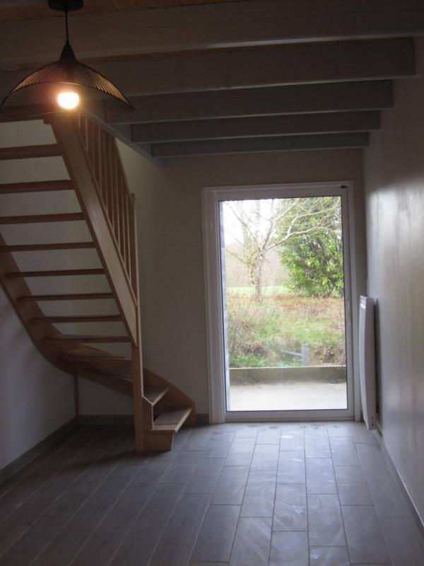Location appartement Barbezieux-saint-hilaire 380€ CC - Photo 10