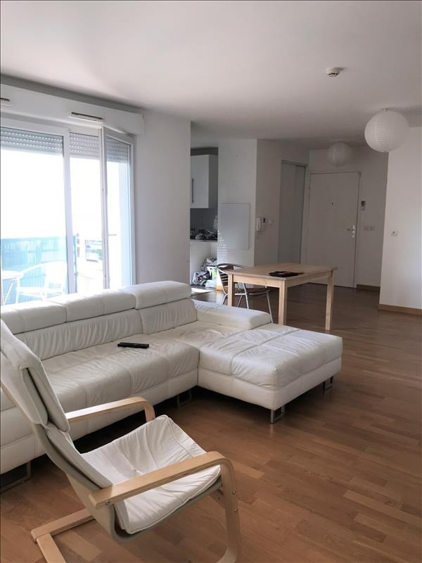 Location appartement Villeneuve le roi 1 250€ CC - Photo 1