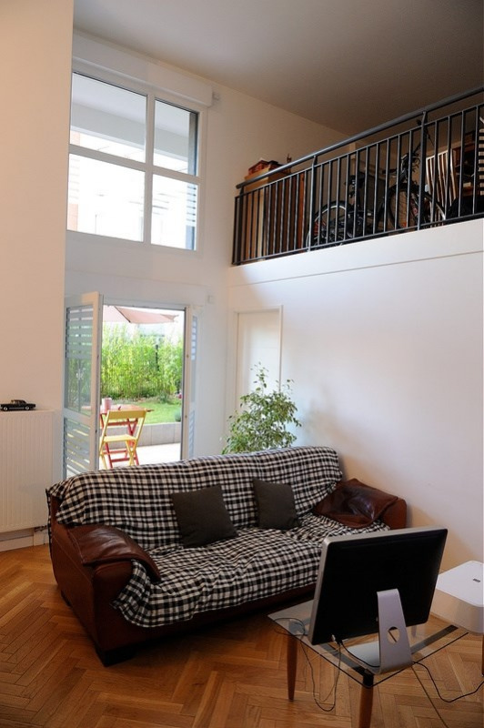 Rental apartment Bois colombes 1290€ CC - Picture 3