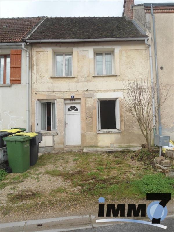 Sale house / villa Bellot 107000€ - Picture 6