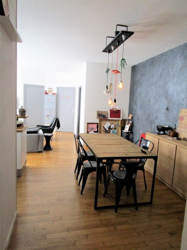 Sale apartment Albi 145000€ - Picture 6