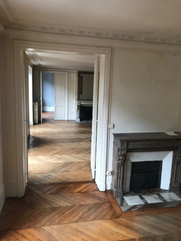 Vente appartement Paris 8ème 2 150 000€ - Photo 9