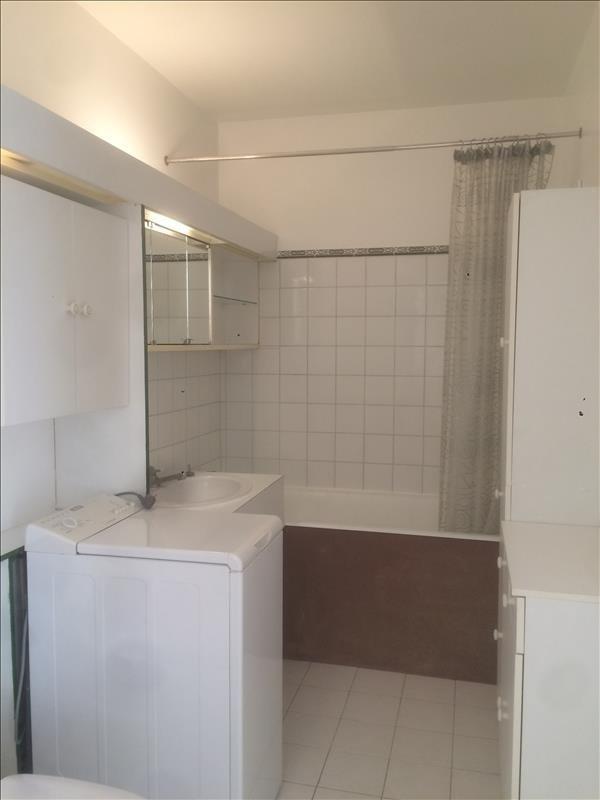 Affitto appartamento Paris 15ème 1200€ CC - Fotografia 4