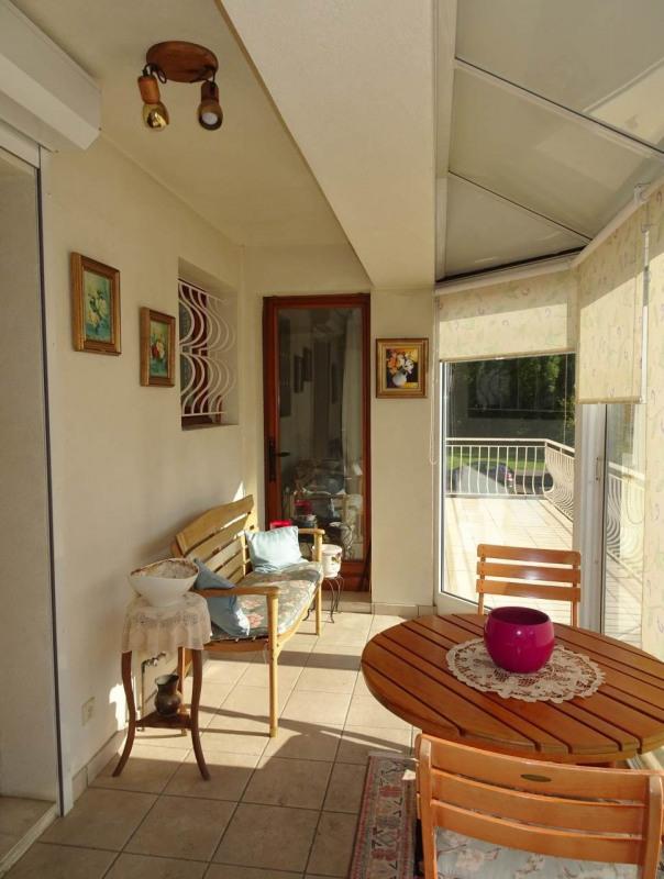 Sale house / villa Saint-pierre-en-faucigny 395000€ - Picture 3
