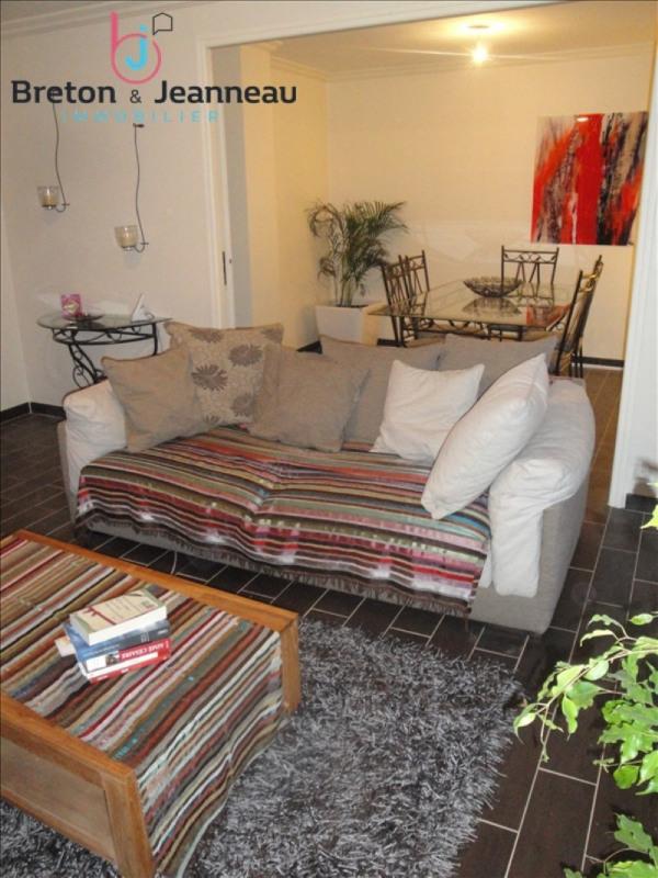 Location appartement Laval 495€ CC - Photo 2