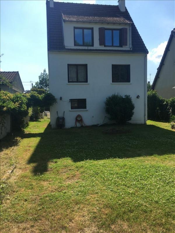Vente maison / villa Ozoir la ferriere 280000€ - Photo 2