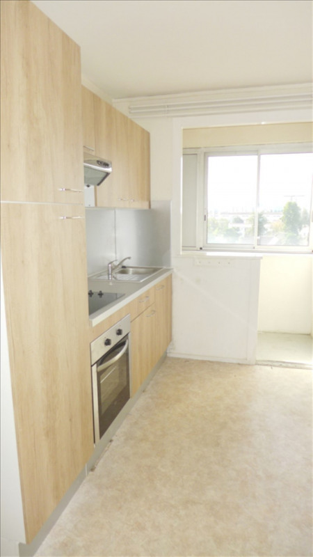 Location appartement Billere 550€ CC - Photo 1