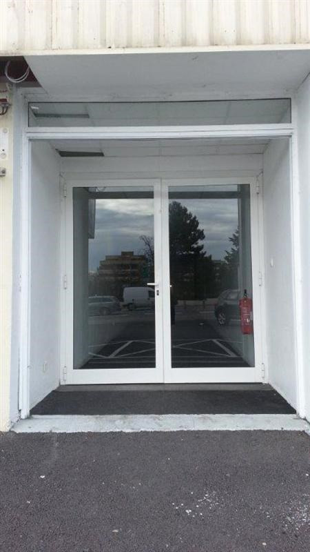 Location Local commercial Villeneuve-Loubet 0
