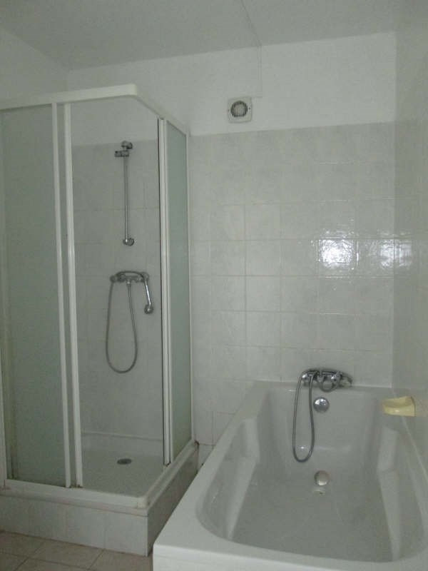 Location maison / villa St yzan de soudiac 590€ CC - Photo 5