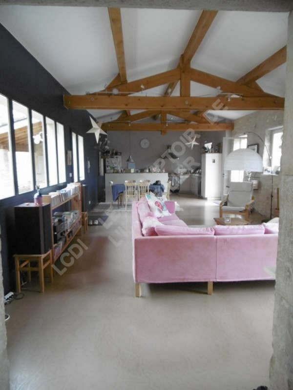 Vente de prestige maison / villa Sauzet 595000€ - Photo 3