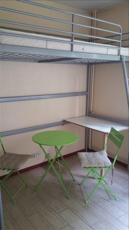 Location appartement Vernon 400€ CC - Photo 1