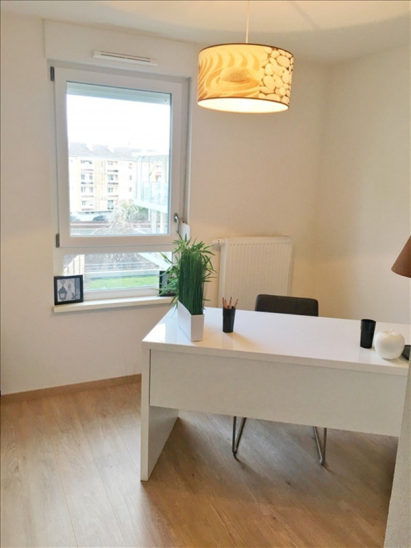 Sale apartment Strasbourg 179000€ - Picture 3