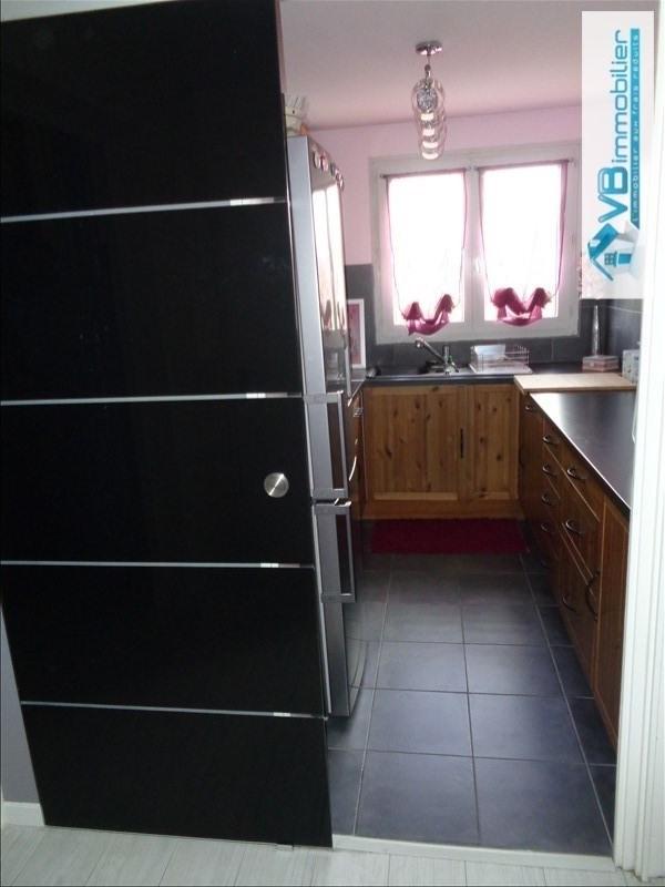 Vente appartement Chilly mazarin 257000€ - Photo 3