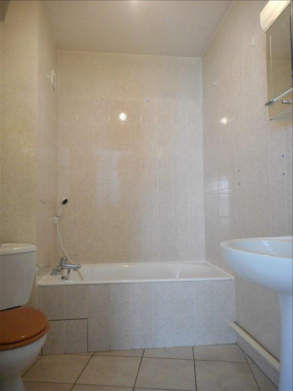 Location appartement Voiron 270€ CC - Photo 4