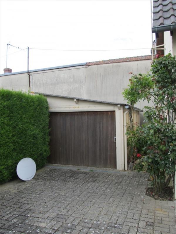Rental house / villa Conches en ouche 690€ CC - Picture 3