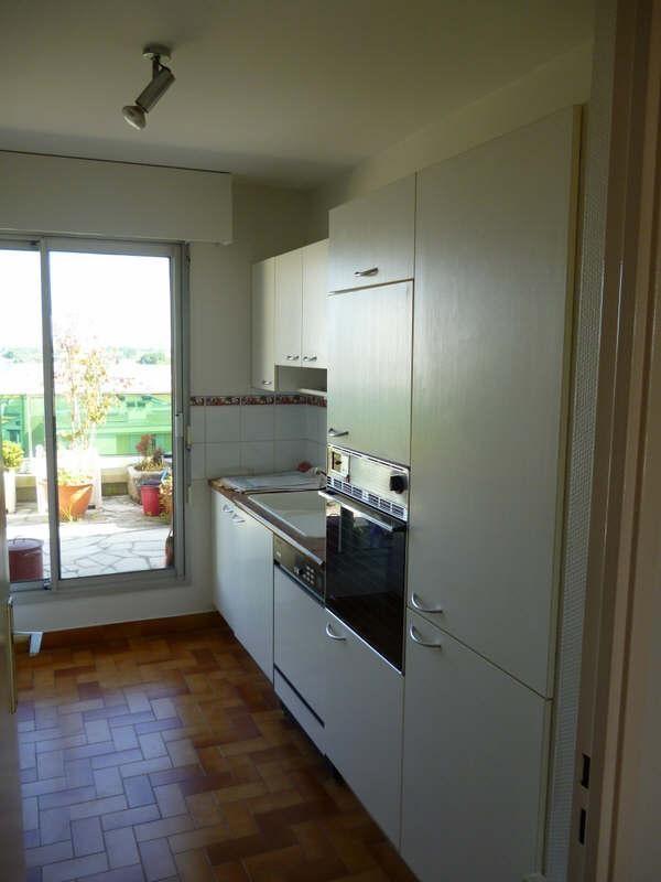 Rental apartment Bordeaux 926€ CC - Picture 4