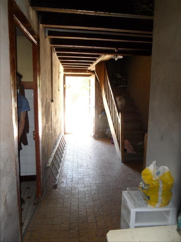 Vente maison / villa Montalieu vercieu 97000€ - Photo 4