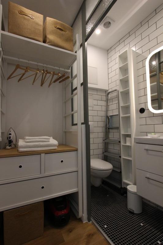 Location appartement Paris 3ème 1500€ CC - Photo 5