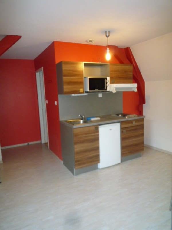 Rental apartment Moulins 410€ CC - Picture 3