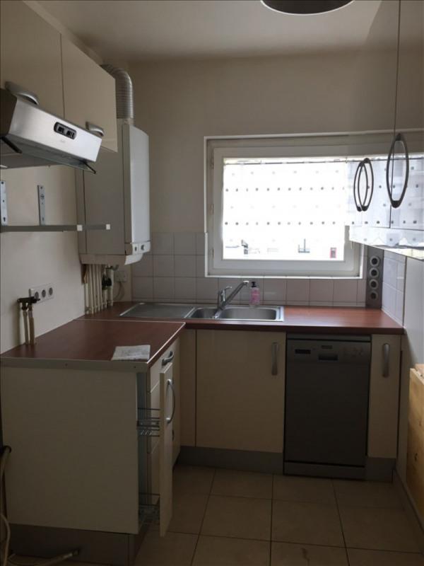 Location appartement Rueil malmaison 1080€ CC - Photo 1
