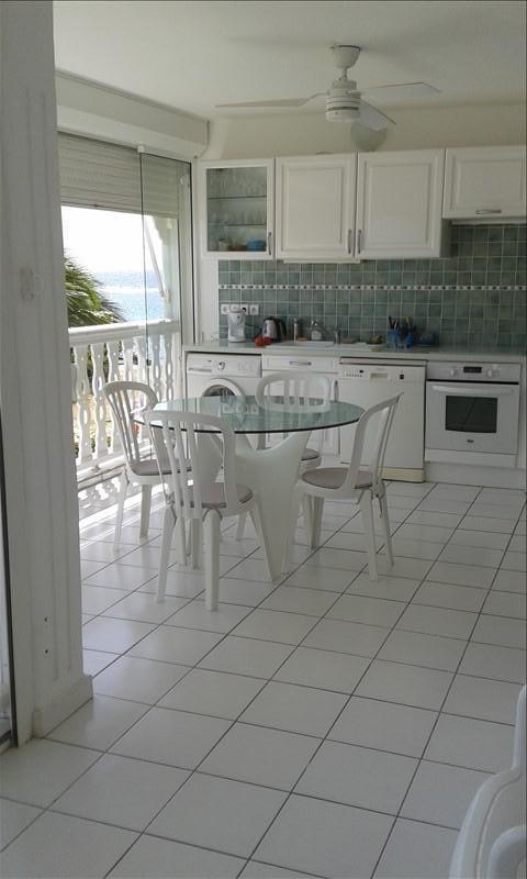 Sale apartment St francois 340000€ - Picture 2