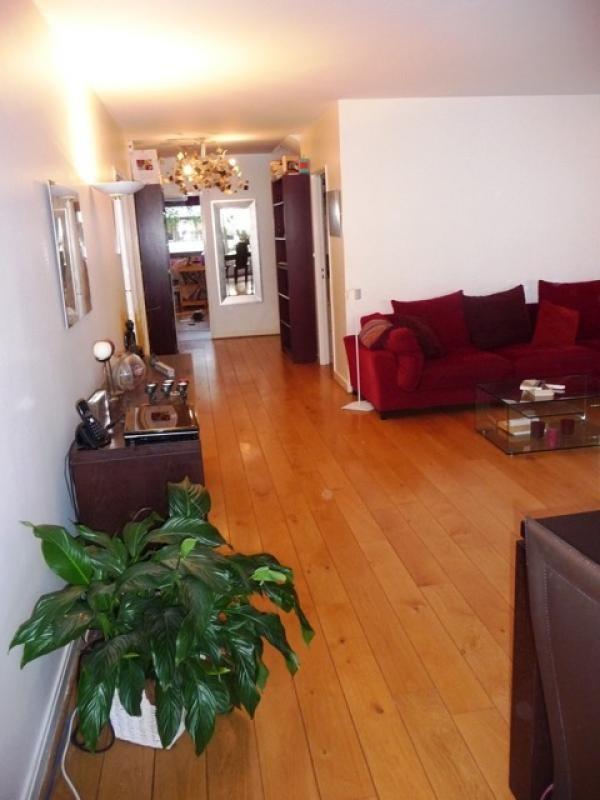 Vente de prestige appartement Paris 13ème 1040000€ - Photo 4