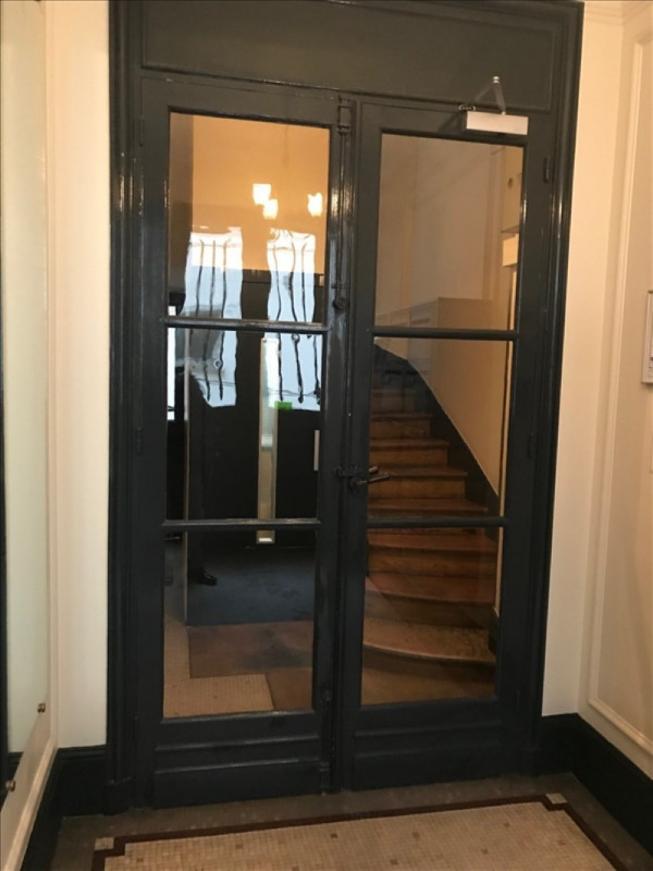 Vente appartement Paris 8ème 840 000€ - Photo 2