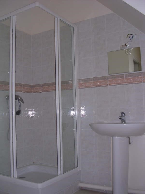 Rental apartment Courgis 530€ CC - Picture 5
