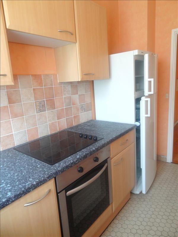 Rental apartment Levallois 930€ CC - Picture 3
