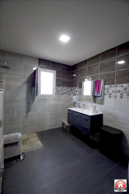Sale house / villa St sauveur 180000€ - Picture 8