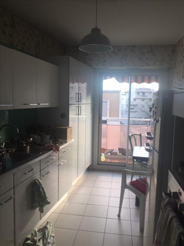 Sale apartment Bordeaux cauderan 388500€ - Picture 6