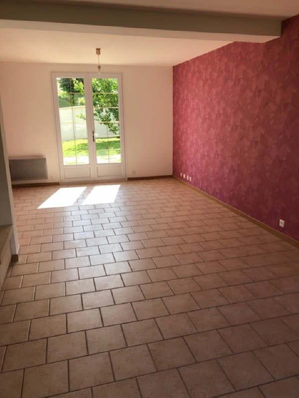 Sale house / villa Henonville 263000€ - Picture 4