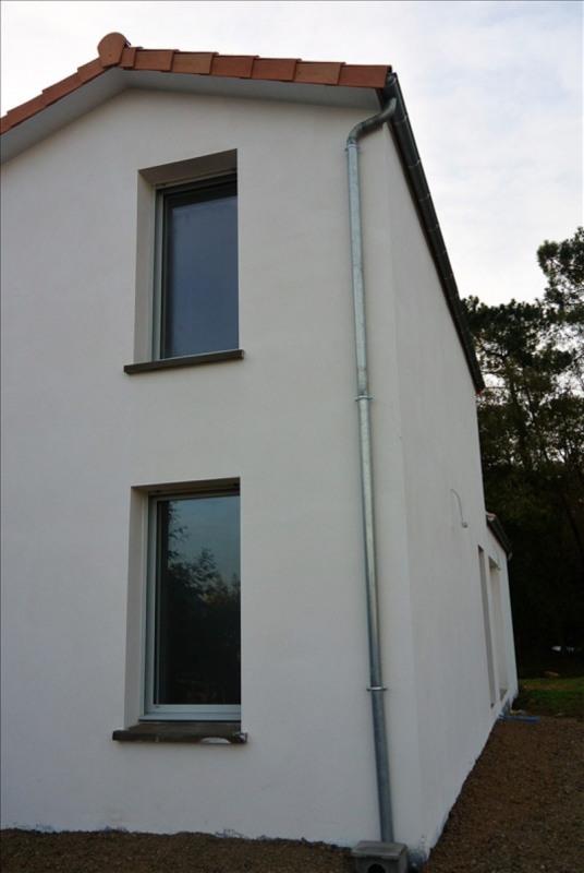 Vente maison / villa Jard sur mer 186900€ - Photo 4