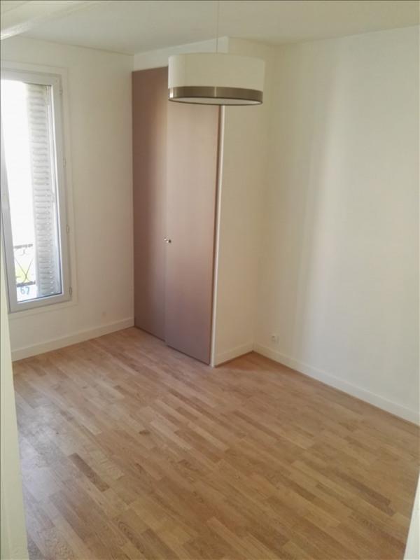 Rental apartment Clichy 700€ CC - Picture 4
