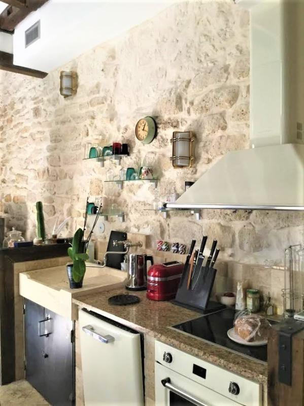 Vente appartement Paris 4ème 840000€ - Photo 2