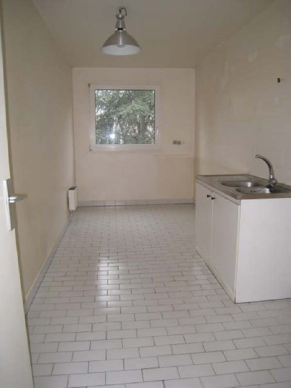 Vente appartement La celle st cloud 279 500€ - Photo 5