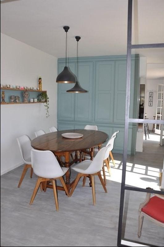 Rental house / villa St nom la breteche 4600€ CC - Picture 7