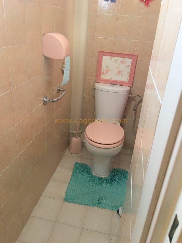 Life annuity apartment Tarascon 82 000€ - Picture 7