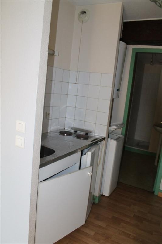 Locação apartamento Bazas 258€ CC - Fotografia 3