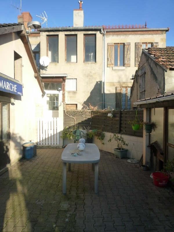 Vente maison / villa Moulins 170000€ - Photo 1
