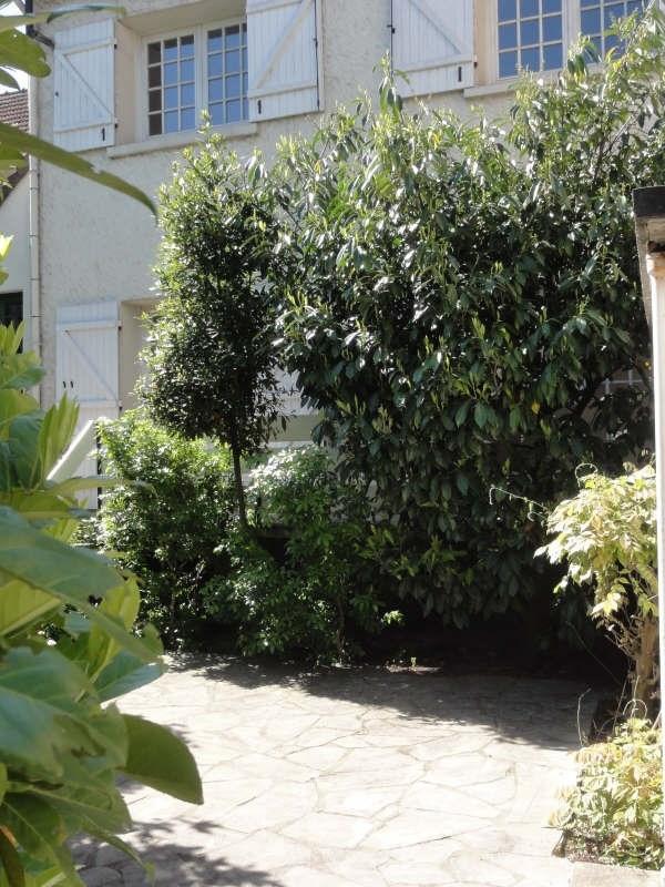 Vente maison / villa Croissy sur seine 950000€ - Photo 4