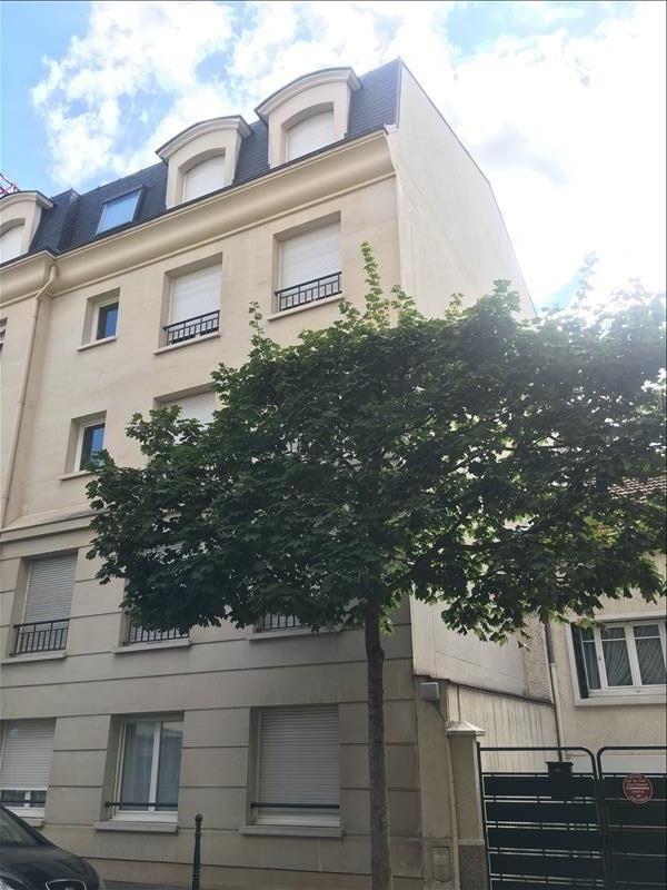 Location appartement La garenne colombes 1035€ CC - Photo 3