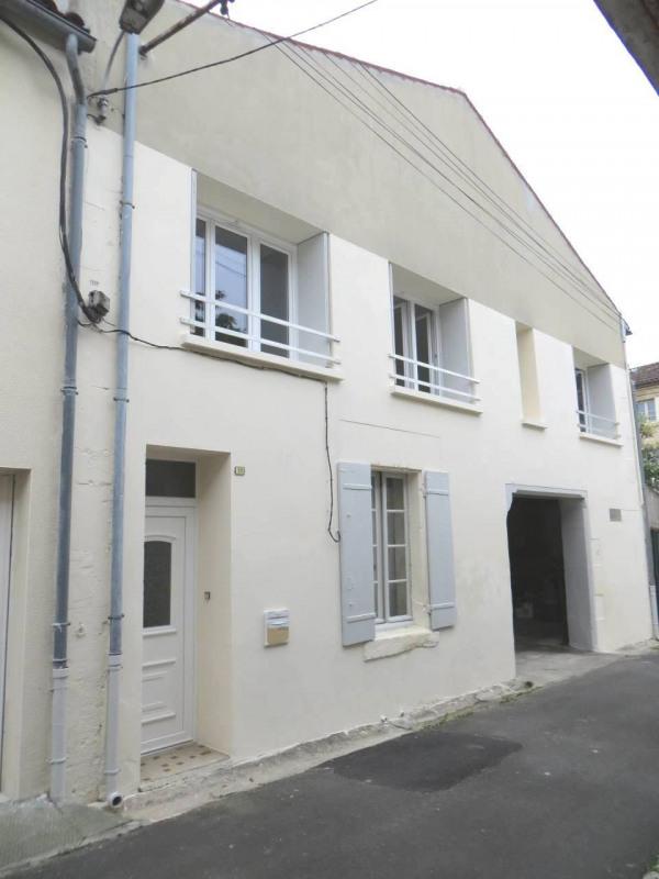 Location maison / villa Cognac 600€ CC - Photo 1