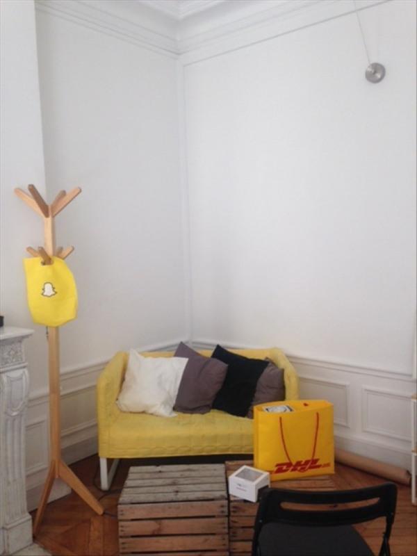 Rental office Paris 8ème 6250€ HT/HC - Picture 8
