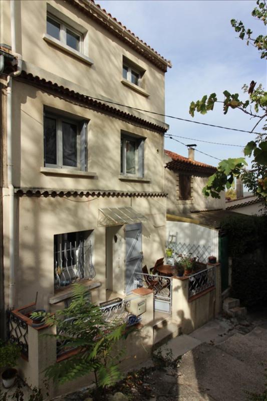 Venta  casa Simiane collongue 249000€ - Fotografía 3