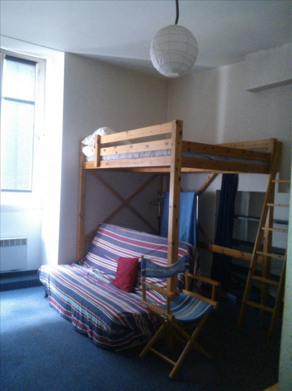 Rental apartment Nantes 405€ CC - Picture 3