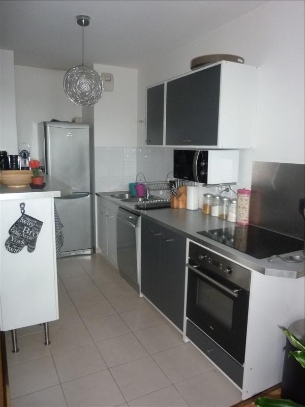 Rental apartment Lieusaint 877€ CC - Picture 6