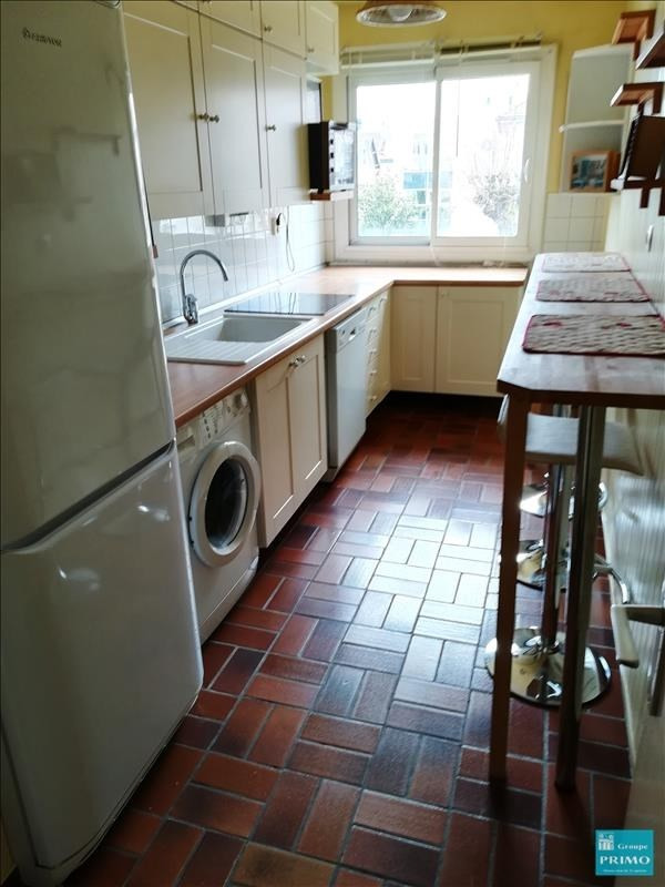 Vente appartement Chatenay malabry 425 000€ - Photo 5